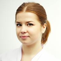 Agnieszka Burcon