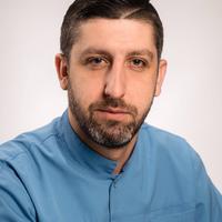 lek. med. Paweł Ciuba