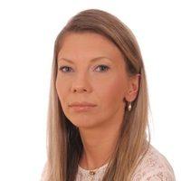 Marzena  Horudko