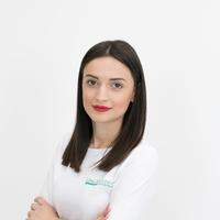 kosmetolog- lingieristka     Agnieszka Kuźma
