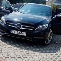 Auto Mercedes Benz C