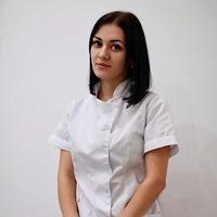 Ivanna Protasevych