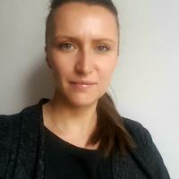 Joanna  Drążkiewicz