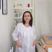 Larysa Mohorycznyk