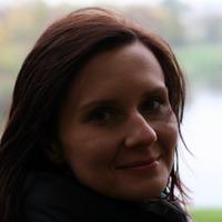 Katarzyna Świerzbińska