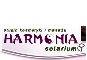 Studio Kosmetyki i Masażu Harmonia Jolanta Jagielska