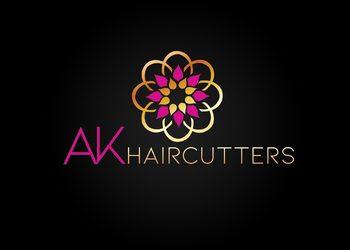 AK Haircutters