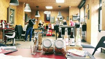 Barbershop Brzytwa