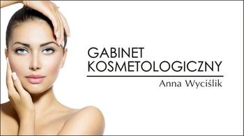 Gabinet Kosmetologiczny Anna Wyciślik