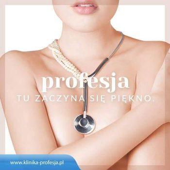 Klinika Zdrowia i Urody Profesja