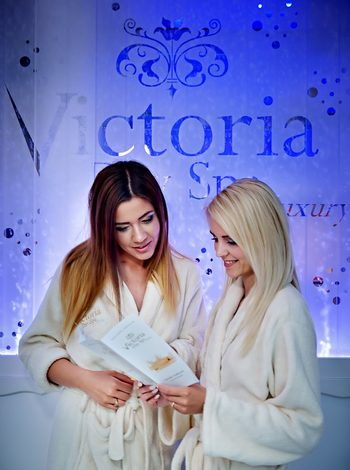 Victoria Day Spa luxury - ul. Krótka 2