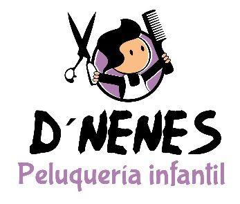 Peluqueria D,NENES