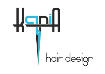HAIR DESIGN KANIA