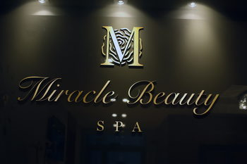 ZESPÓŁ MIRACLE BEAUTY SPA