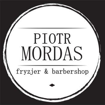 Piotr Mordas fryzjer damski