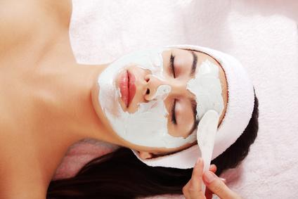 Śluz ślimaka, Algi, masaż twarzy - Salon Medi SPA