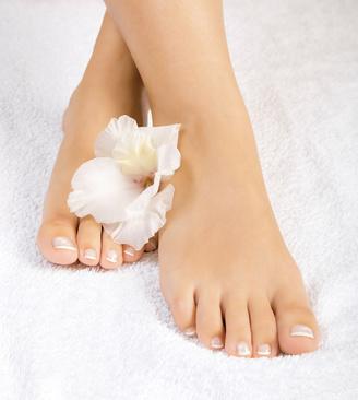 Manicure i pedicure japoński - Salon Medi SPa