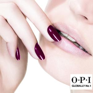 manicure infinite shine - lakier szybkoschnący - Salon Medi SPA