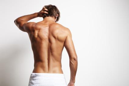 botox - leczenie nadmiernej potliwości - Salon Medi SPA