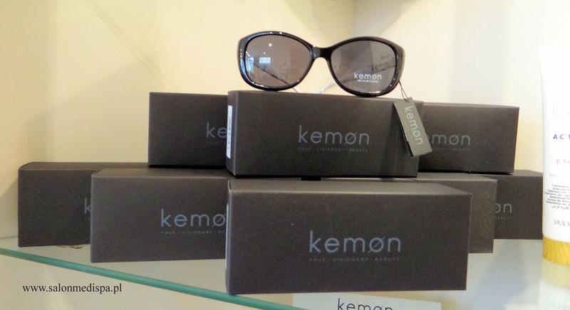 okulary Kemon - Salon Medi SPA, Cypryjska 4, Warszawa