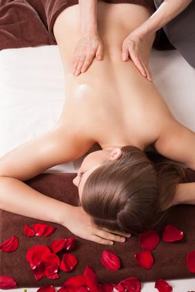 masaż relaksacyjny i klasyczny - Salon Medi SPA