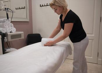 Balola Sopot - 74 masaż leczniczy 30 minut