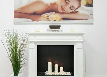 SC Beauty Clinic na Saskiej - aromatyczne odprężenie (peeling pleców + masaż pleców)