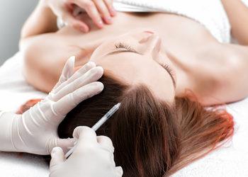 Hair&Skin Therapy - peptydowa terapia włosów dr cyj hair filler
