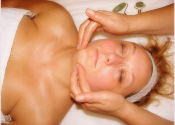 Masa tkanek gbokich  masa twarzy