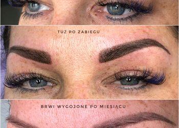 FaceTuning - korekta makijażu permanentnego po roku