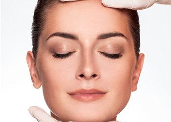 SC Beauty Clinic na Saskiej - rf twarz