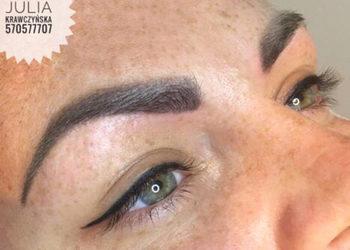 FaceTuning - makijaż permanentny oczy