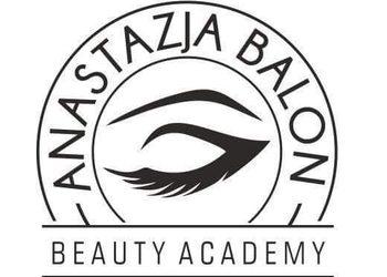 Anastazja Balon Beauty Academy - pakiet - beauty wieczorowy (rzęsy russian 2-5d+brwi pudrowe+hybrydy)