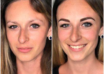 FaceTuning - brwi permanentne