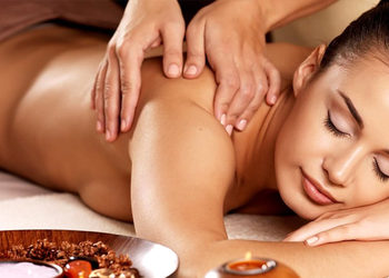 Jean Baptiste Klinika Urody & SPA - masaż relaksacyjny