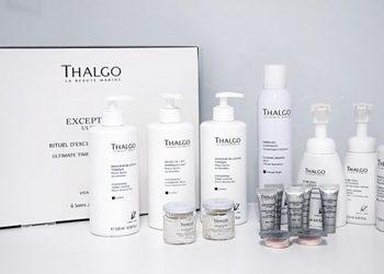 Kosmetyka Pielęgnacyjna - masaż twarzy thalgo lift