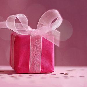 Pinkpresent