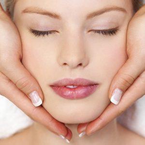 Facialmassage