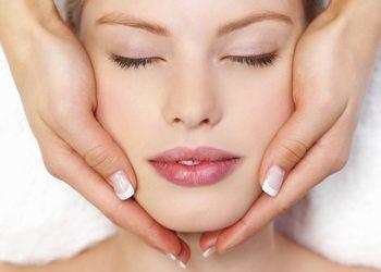 Gabinet Zdrowy Styl - miotonizujący masaż twarzy