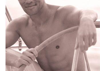 Savoca - ocean treatment for men