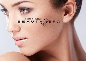 Salony fryzjerskie MICHAŁ MROSZCZAK Beauty&SPA - makijaż