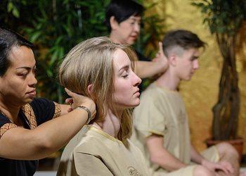 Yaowares - masaż klasyczny tajski dla par 60 minut