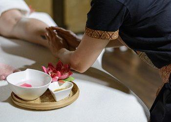 Yaowares - masaż tajski dla par olejowy relaksacyjny 120 minut
