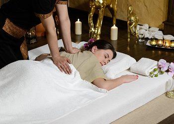 Yaowares - tradycyjny masaż tajski 60 minut