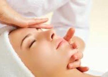 Idylla Beauty & Spa - autorski masaż aromatyczny twarzy inspirowany medycyną chińską i refleksologią