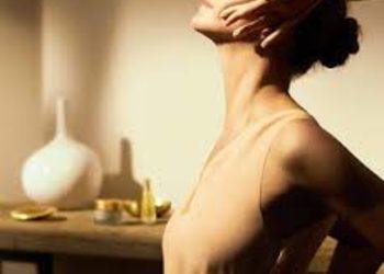 Idylla Beauty & Spa - lift joga inspirowana masażem kobido