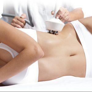 Velvet Skin Clinic - Maximus TriLipo - zabiegi na ciało