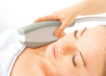 Velvet Skin Clinic - zaffiro - termolifting głęboką podczerwienią