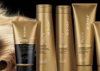 Bellezza Body Care & SPA by Shirley  -  joico jako dodatek do zabiegu