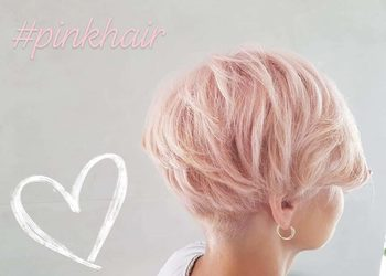 Salon Fryzjerski Perfect Anna Skrzypiec - strzyżenie damskie komplet krótkie włosy